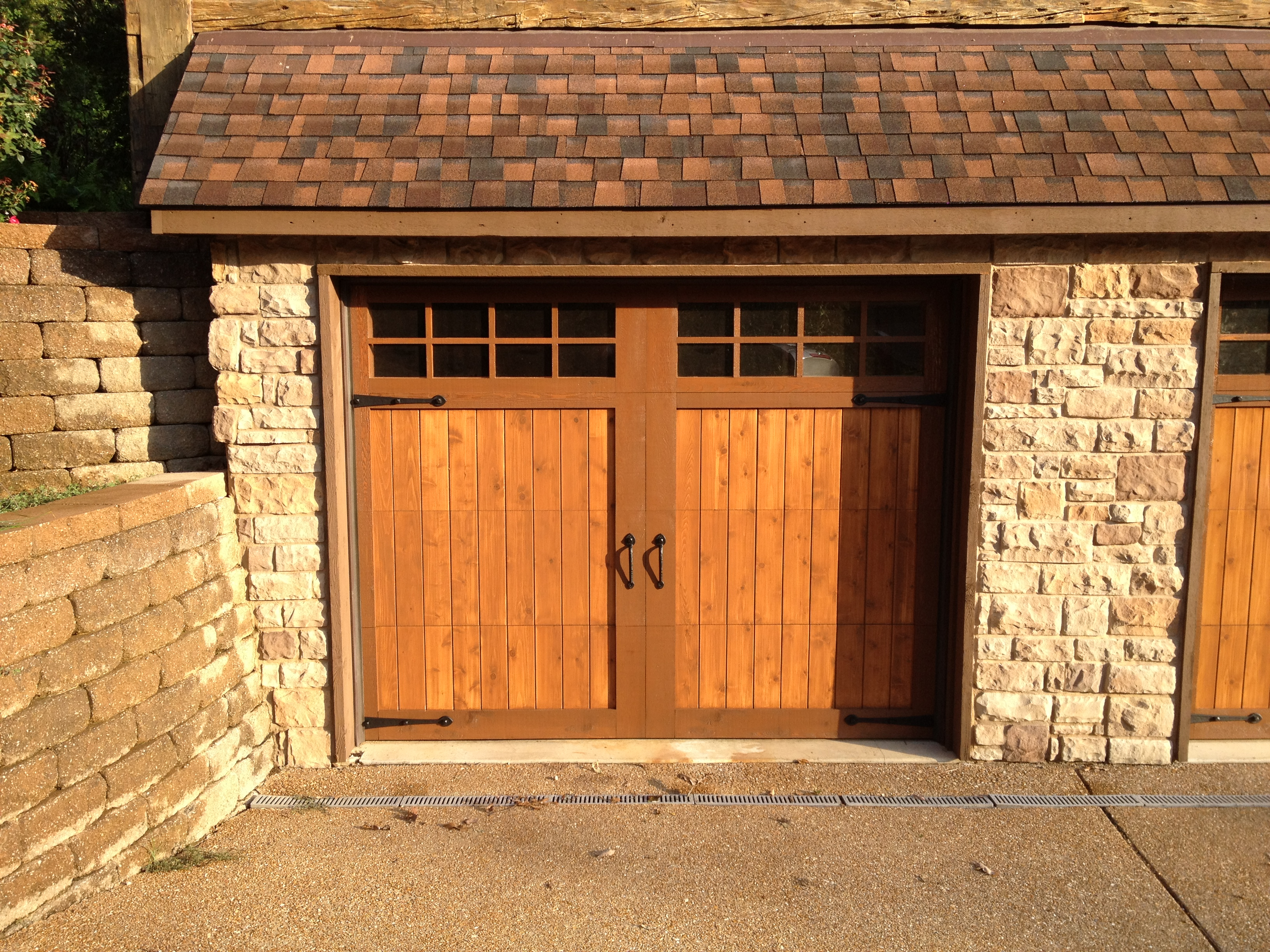 South County Garage Door Repair