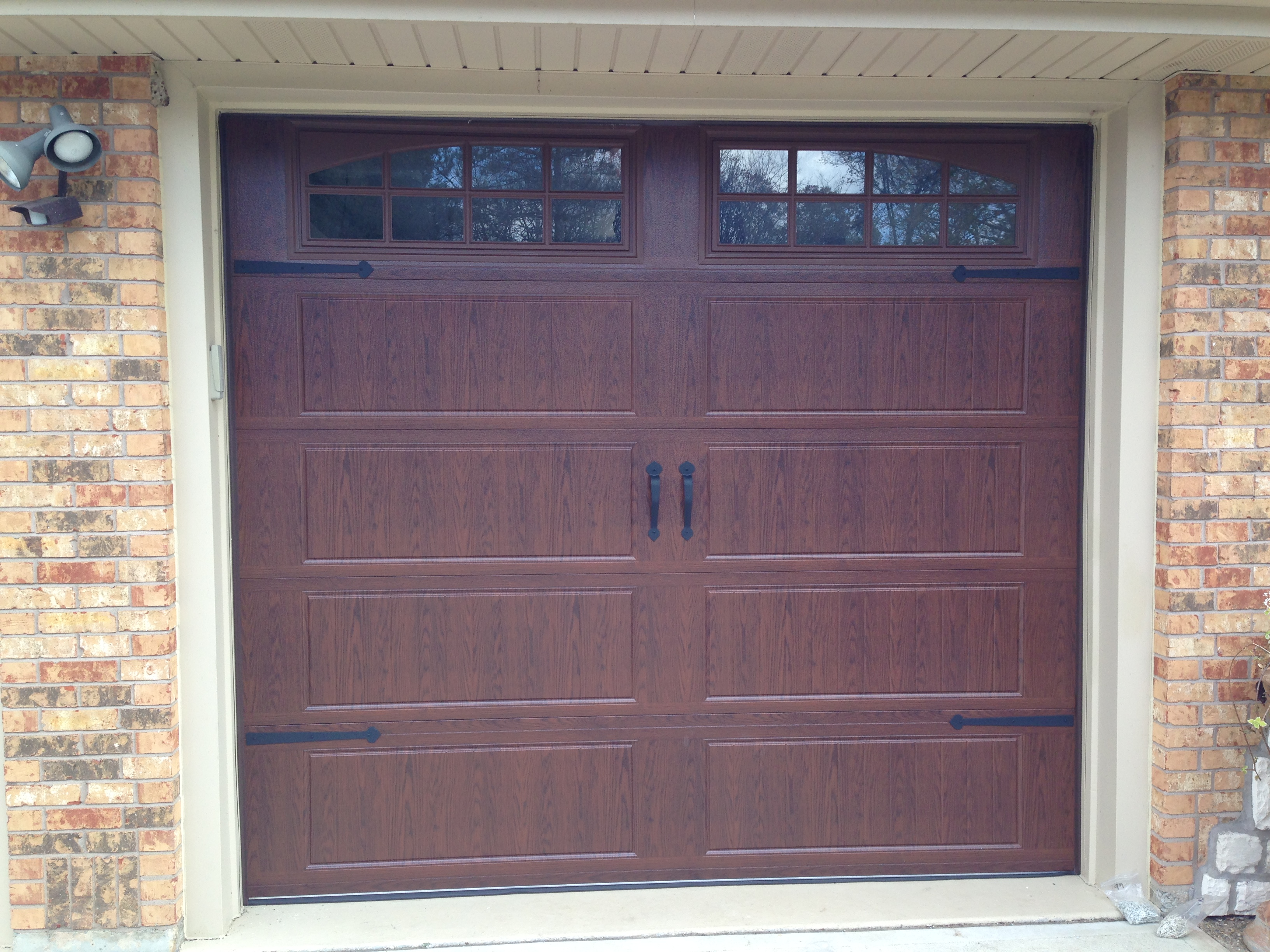 Ofallon garage door repair
