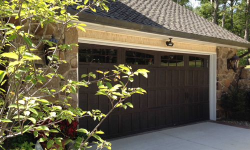 Garage Doors in Chesterfield, MO and St. Louis | CGX Overhead Doors | Garage Door Products and Services