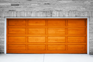 professional garage door installation